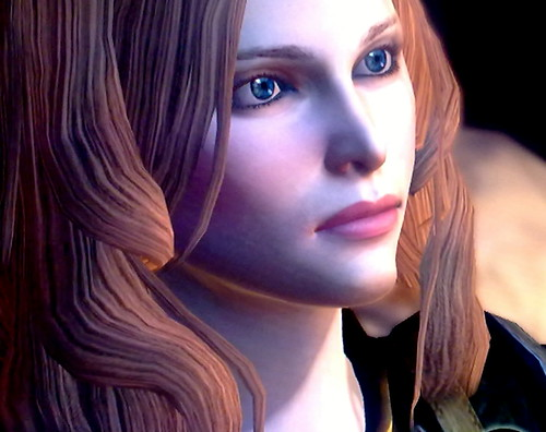 dragon age female armor. female rogue Dragon Age 2