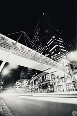 Day 82/365 - Big City Lights (Connor Surdi | www.connorsurdi.com) Tags: katrina chad anniversary