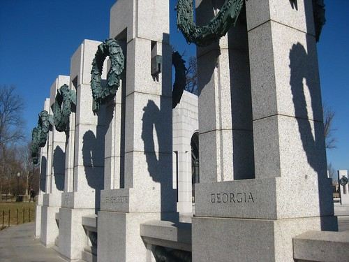 WWII memorial 2