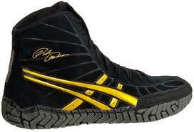 Rulon Wrestling shoes