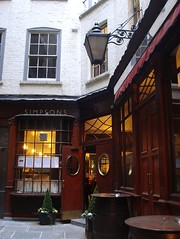 Picture of Simpson's Tavern, EC3V 9DR