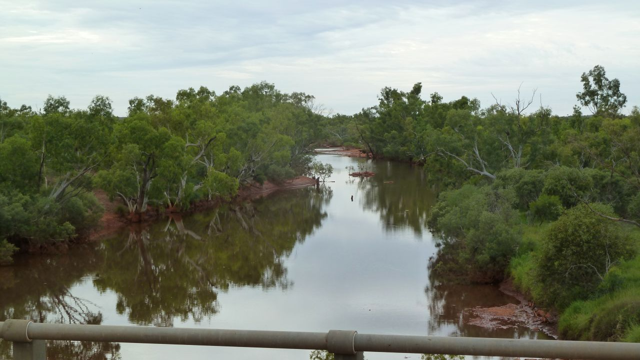 Cane River 01