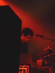 Ben Goldwasser