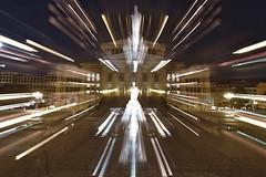 Konzerthaus Berlin (Sven Grard (lichtkunstfoto.de)) Tags: lifghtart lightpainting sooc glpu nikon berlin night nightshot nightphotography nacht nachtaufnahme nachtfotografie longexposure longexpo bulb nophotoshop choreografischefotografie kinetic lichtkunst lichtmalerei light lights