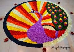 onaaghosam (NaaZmin) Tags: onam kerala enchantingindia godsowncountry festival india floral designs handmadedesigns flowers tulsi marigold roses jasmine scented frangrance