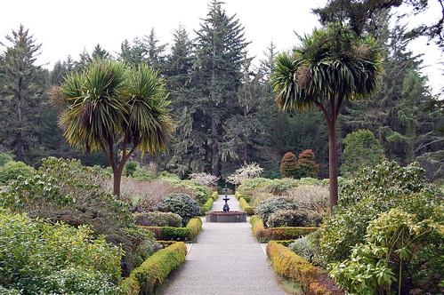 Shore Acres Garden