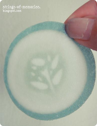 Skinlite Cooling Cucumber Pads