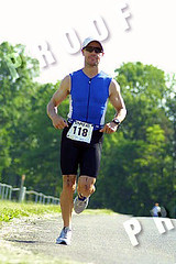 I.T.C.A Certified Triathlon Coach