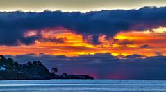Sunrise HDR (May Elin Aunli) Tags: norway norge grimstad strandhotell fevik mayelincom