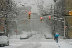 More Snow 2011 (Kevin Coles) Tags: snow newjersey jerseycity january nj jc hudsoncounty 2011