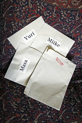 Script sobres