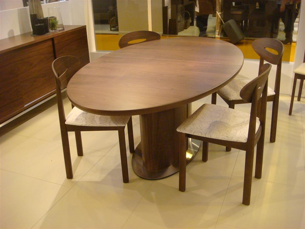 Small table by skovby