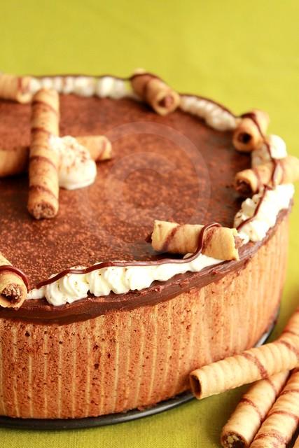 DB cake