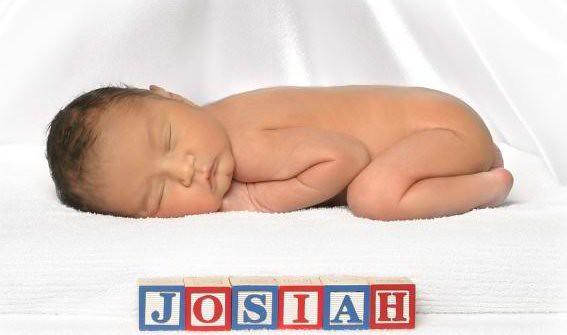 Josiah@2days
