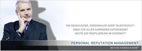 04 - Revolvermänner GmbH - Personal Reputation Management by REVOLVERMÄNNER