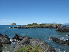 La Matrella a Maratea. (sangiopanza2000) Tags: sea italy holiday rocks italia mare basilicata rocce vacanza lucania maratea