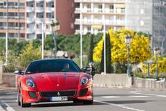 Ferrari 599 GTO (Lambo8) Tags: red horse france car rouge photo hp nikon italia power d bordeaux s super ferrari monaco mc porsche 200 enzo gto af gt nikkor 80 bugatti lamborghini supercar v8 ch gallardo carrera veyron 288 murcielago 80200mm 80200 80mm 200mm 599 afd reventon d80 hypercar worldcars mongasque