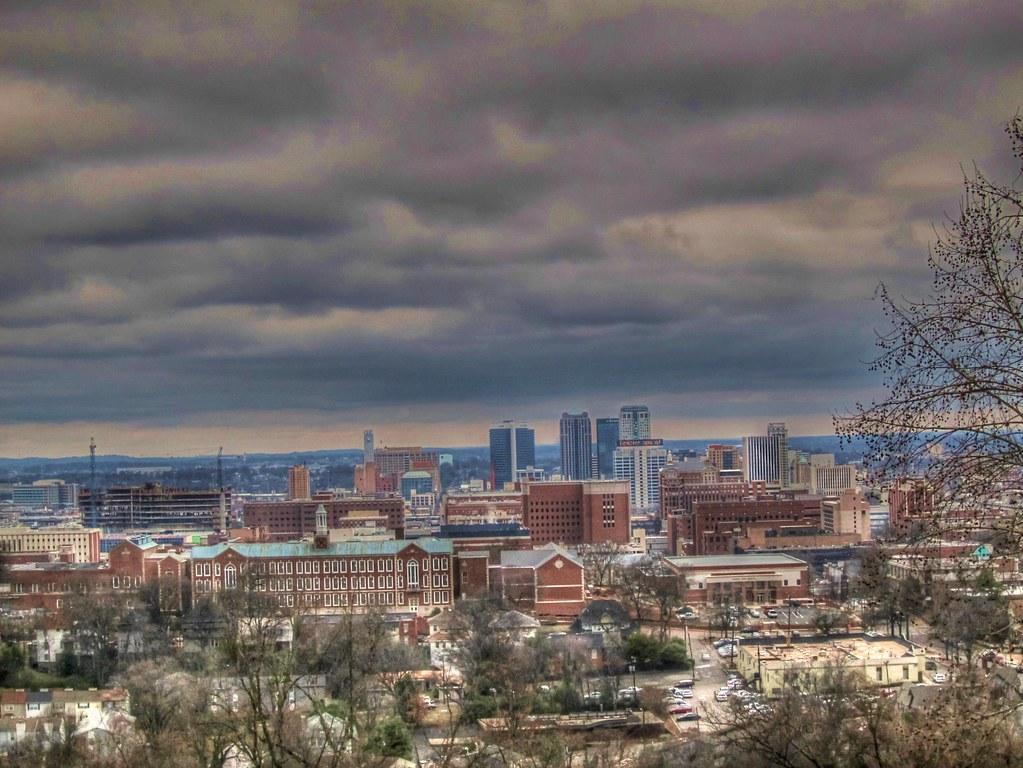 Birmingham, AL HDR