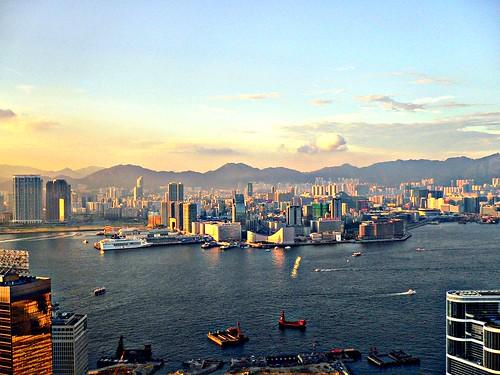 Hong Kong flickr photo