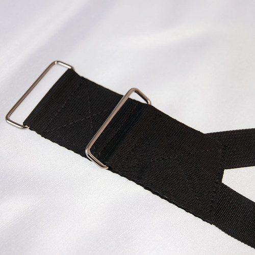 HOLD FAST / Replacement Bottom Straps