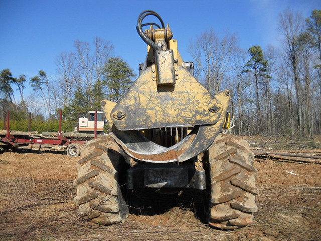 2005 Prentice 490 for Sale at wwwforestryfirstcom by Forestry First
