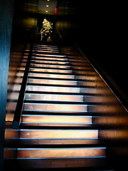 Stairs II (Lindblom) Tags: nyc winter usa newyork building architecture buildings design us swy