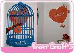 Iron Craft 5