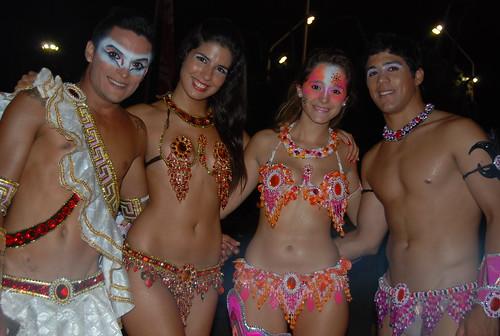 Carnaval de Gualeyguachu 2011 -4