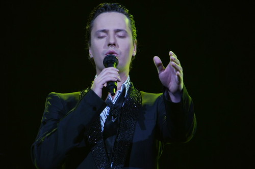 VITAS 2011 in Vancouver! 'Sleepless Nights' ????, Italian Opera Aria, Russian Songs Medley Concert (Feb 03, 2011)