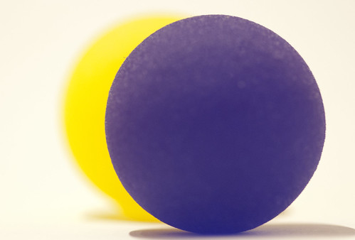 Violet Yellow