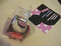 Minnie (Confetti & Cupcakes) Tags: cup cake lembrana confetti bolo aniversrio recheado drika novaes gostosos decorados