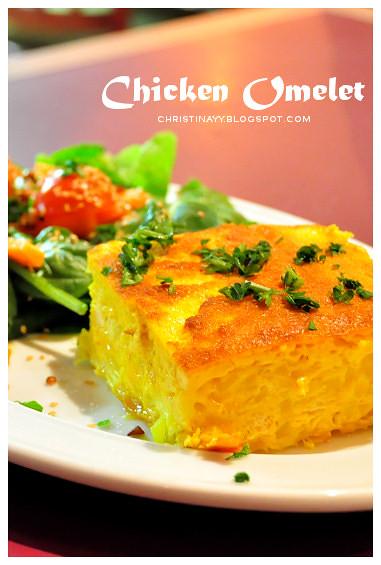 La Kasbah Brisbane: Tunisian French Arabic North African Restaurant - Makhouda