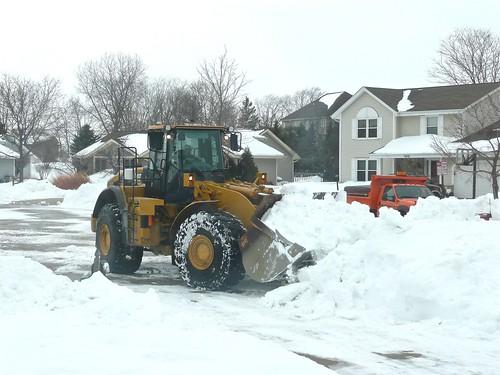 Snowpocalypse 2011 - 14