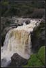 Pozo de los Humos (David Fotografía) Tags: españa water rio river spain agua paisaje salamanca catarata cascada castillayleón pozodeloshumos arribesdelduero saltodeagua canon400d masueco