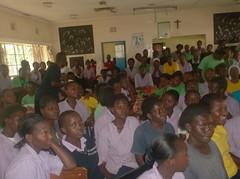St. Angela community education continued