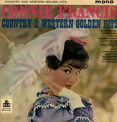 Country and Western Golden Hits