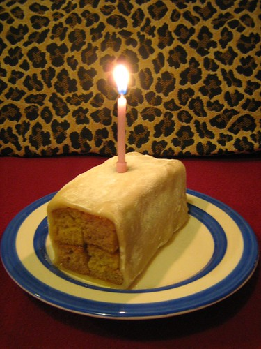birthday battenberg