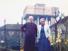 Image titled Hugh and Jane Tollan 1965
