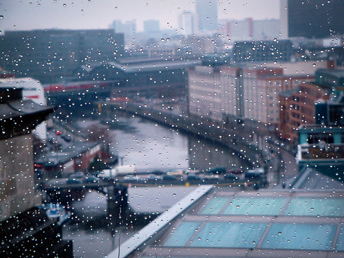 berliner rain.