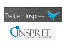 Inspree Website Design, SEO & Online Marketing by AlexH2011