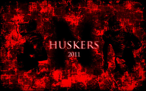 nebraska cornhuskers wallpaper Huskers Wallpaper 2011