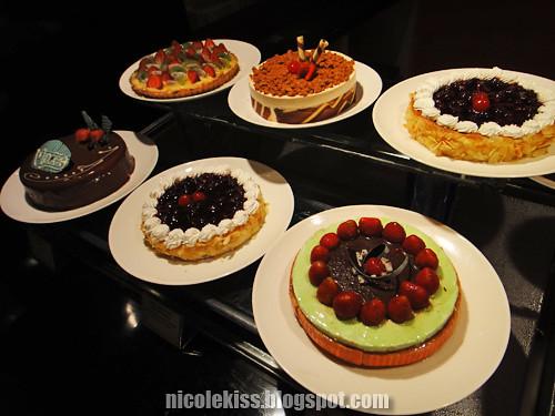 dessert cakes 2