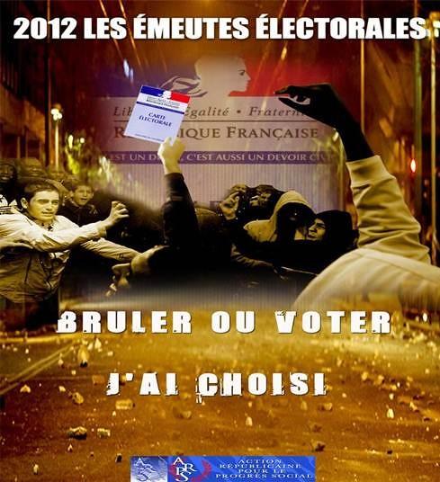Emeutes électorales