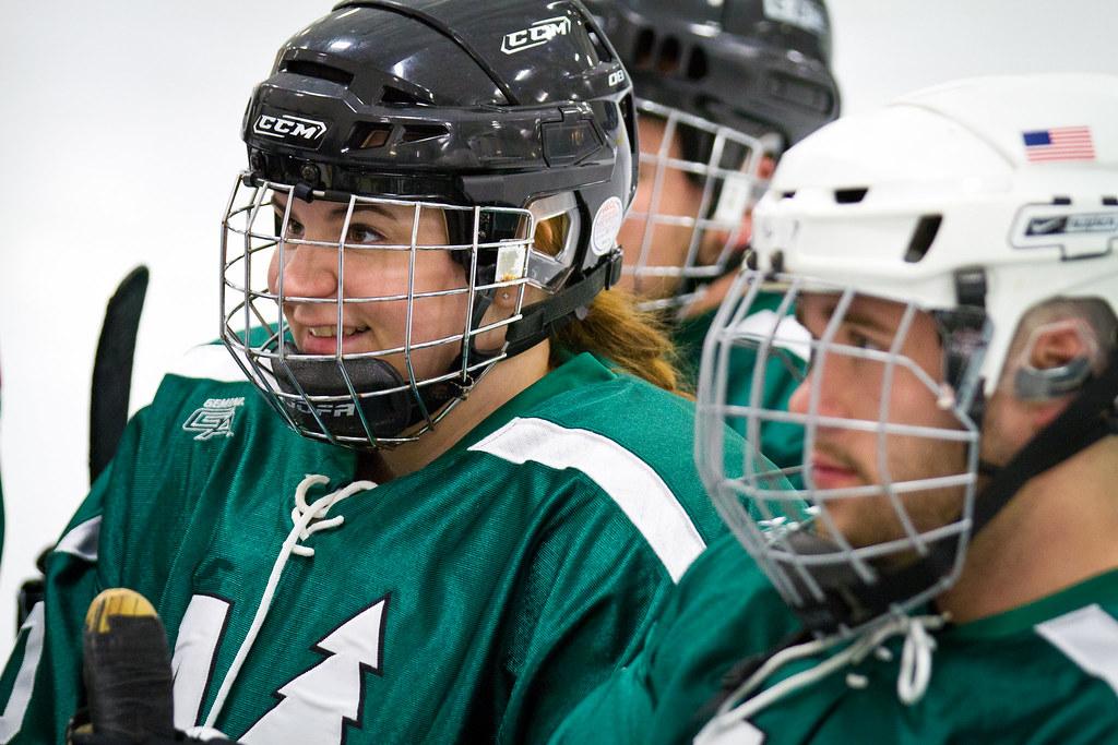 Minnesota Northern vs. DASA St. Louis Blues - Sled Hockey