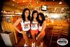 More girls! (originalhooters) Tags: food tampa wings florida hooters brooke fl waitress channelside meetahootersgirl