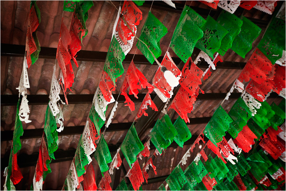 Hacienda Dona Engracia, tequila factory