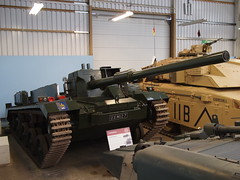 Contentious (Megashorts) Tags: uk test museum pen army war experimental tank military experiment olympus panasonic armor dorset vehicle british inside 20mm fighting olympuspen armour armored tankmuseum stank ep1 bovington armoured f17 2011 bovingtontankmuseum contentious ppdcb4