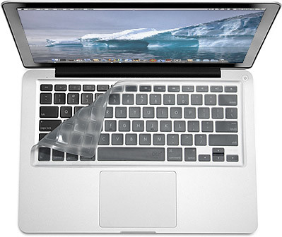 "iSkin for MacBook Air 11"" 登場"
