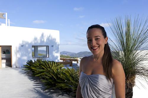 Paloma Bonder, Ibiza Solutions
