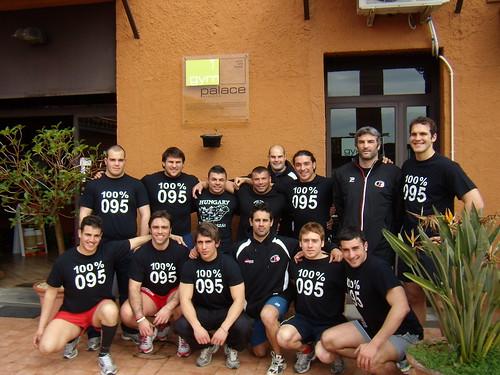 Rugby, Amatori Catania pronto alla sifda col Piacenza